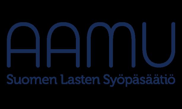 AAMU Suomen Lasten Syöpäsäätiö